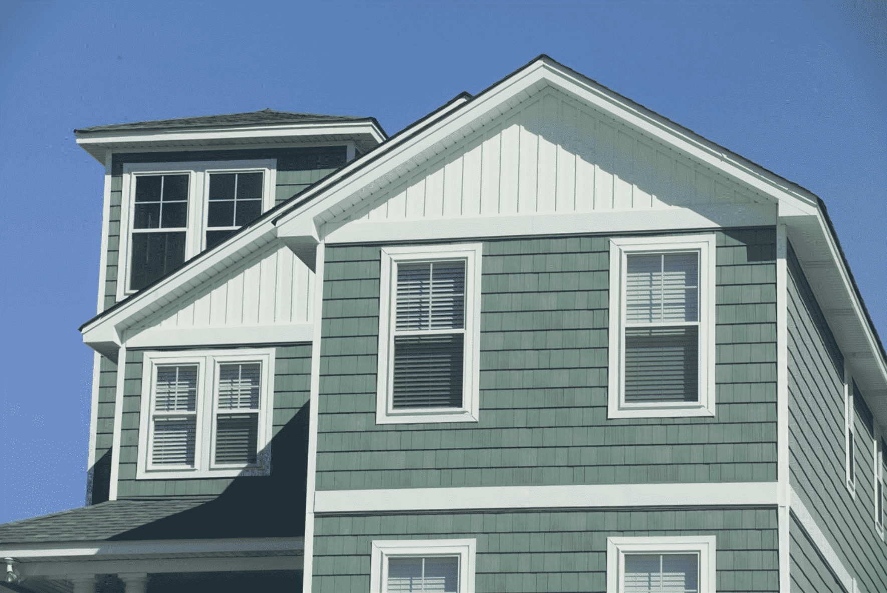 Enhance The Color Of Your Home With Vinyl Siding