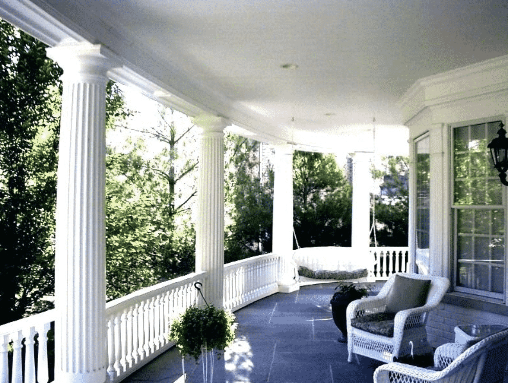 How Patio Columns Can Add A Touch Of Style To Your Home