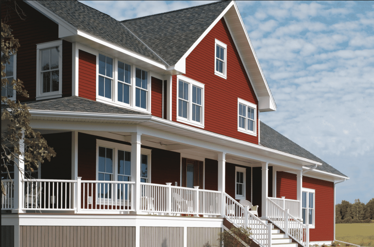 Tips To Choose Exterior Siding Colors For Your Home