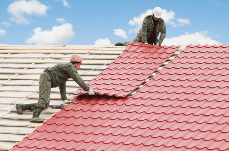 Why You Should Hire A Roofing Company To Repair Or Replace Your Roof