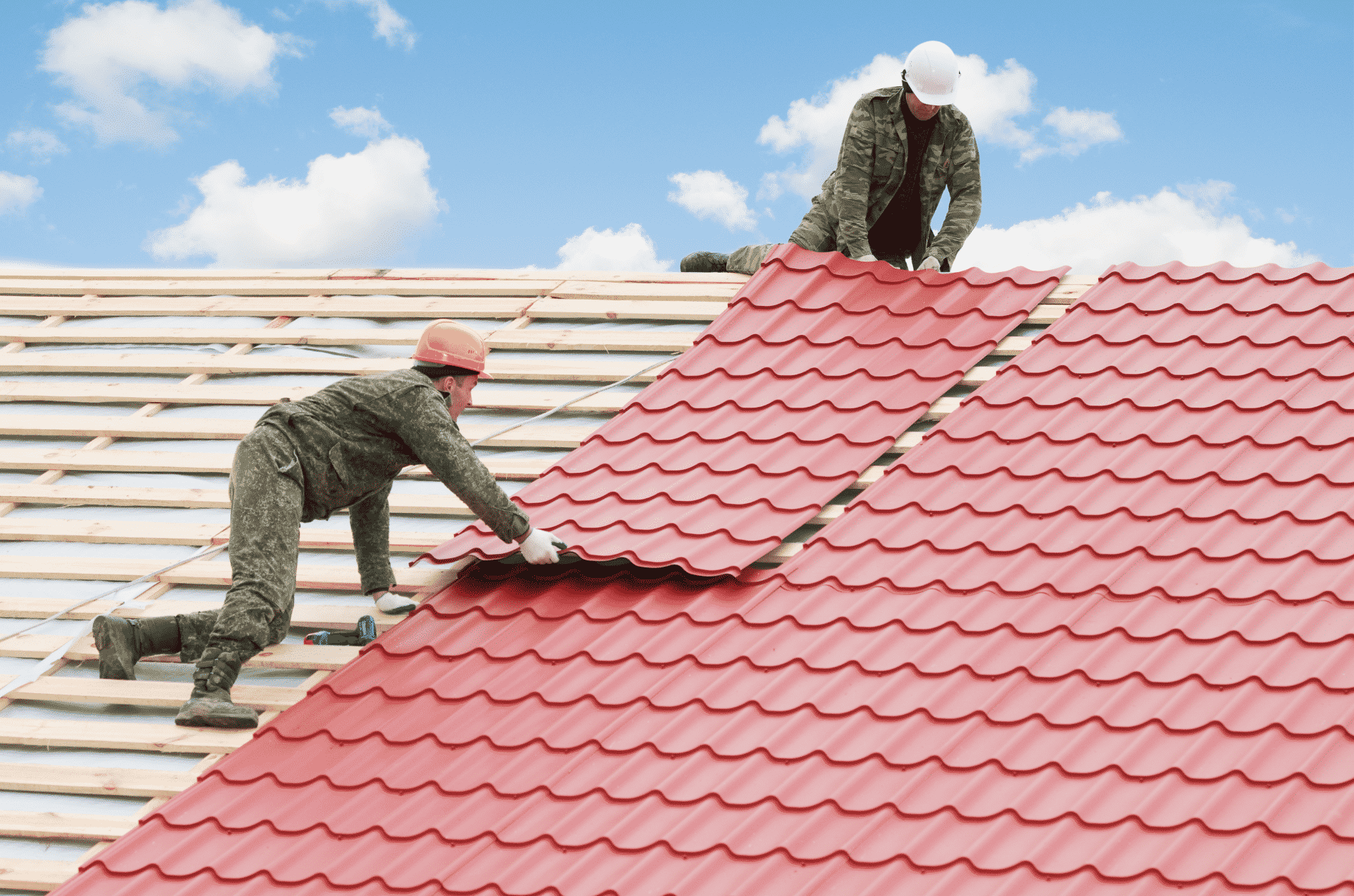 Your Roofing Company Partner In Hayward