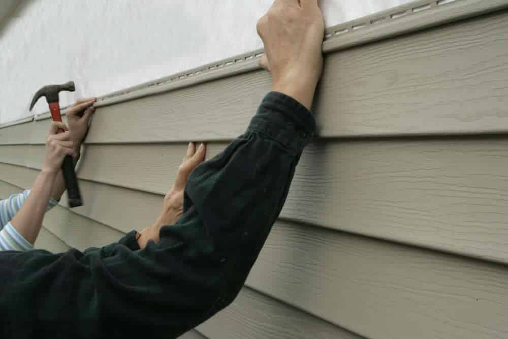Rely On Us For Your Home Siding Installation Project