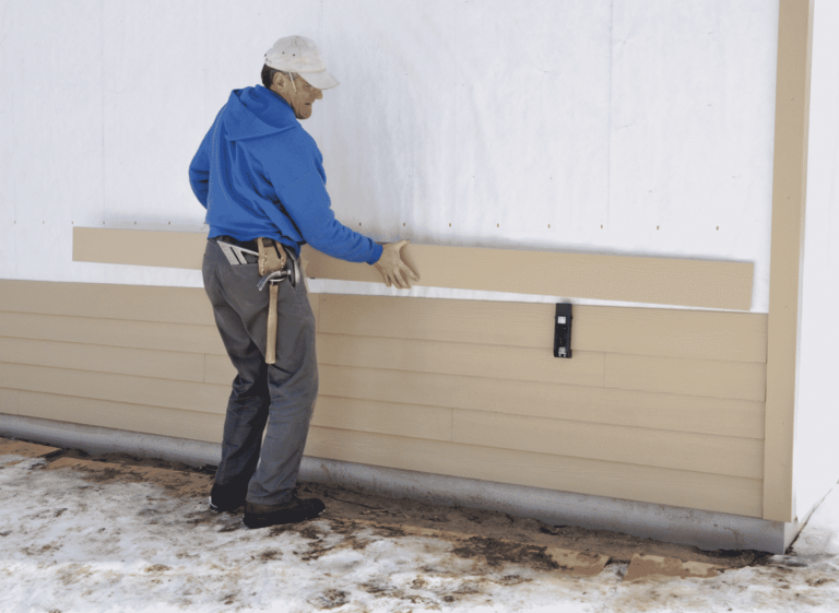 Find The Ideal Siding Contractor - Some Hints And Tips