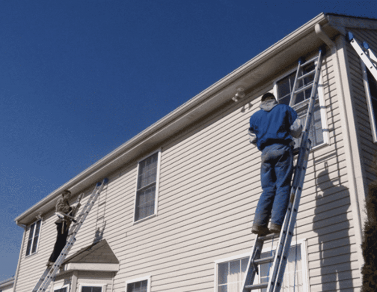 Learn What You Should Know About Siding Contractors