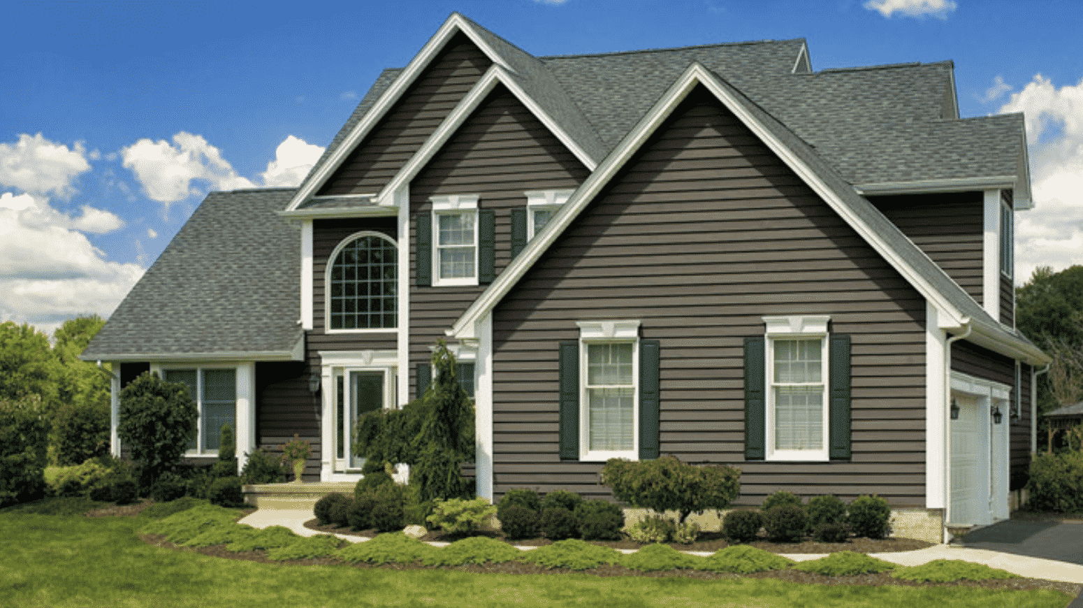 A Quick Overview Of Home Siding And What It Does