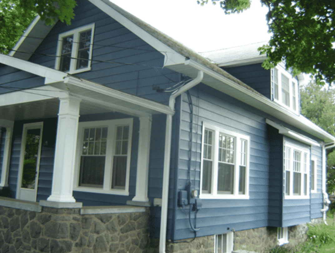 Guide To Painting Aluminum Siding