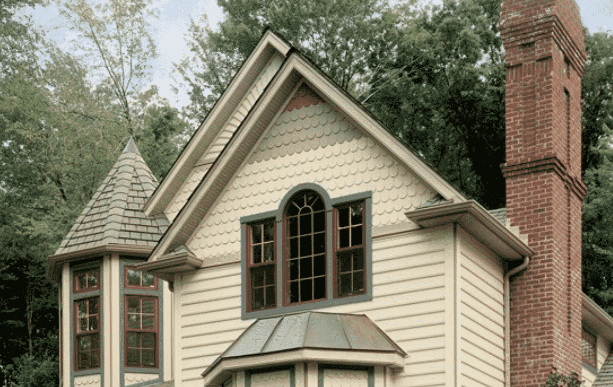 The Benefits And Drawbacks Of Different House Siding